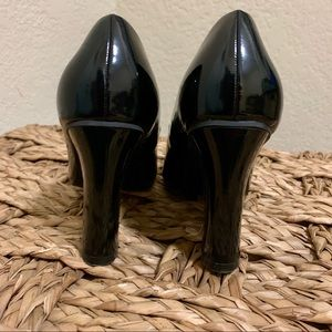 86b319d2a45 Vogue for Target black pumps